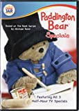 Paddington Bear Specials DVD