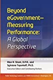 Beyond eGovernment: Measuring Performance - A Global Perspective