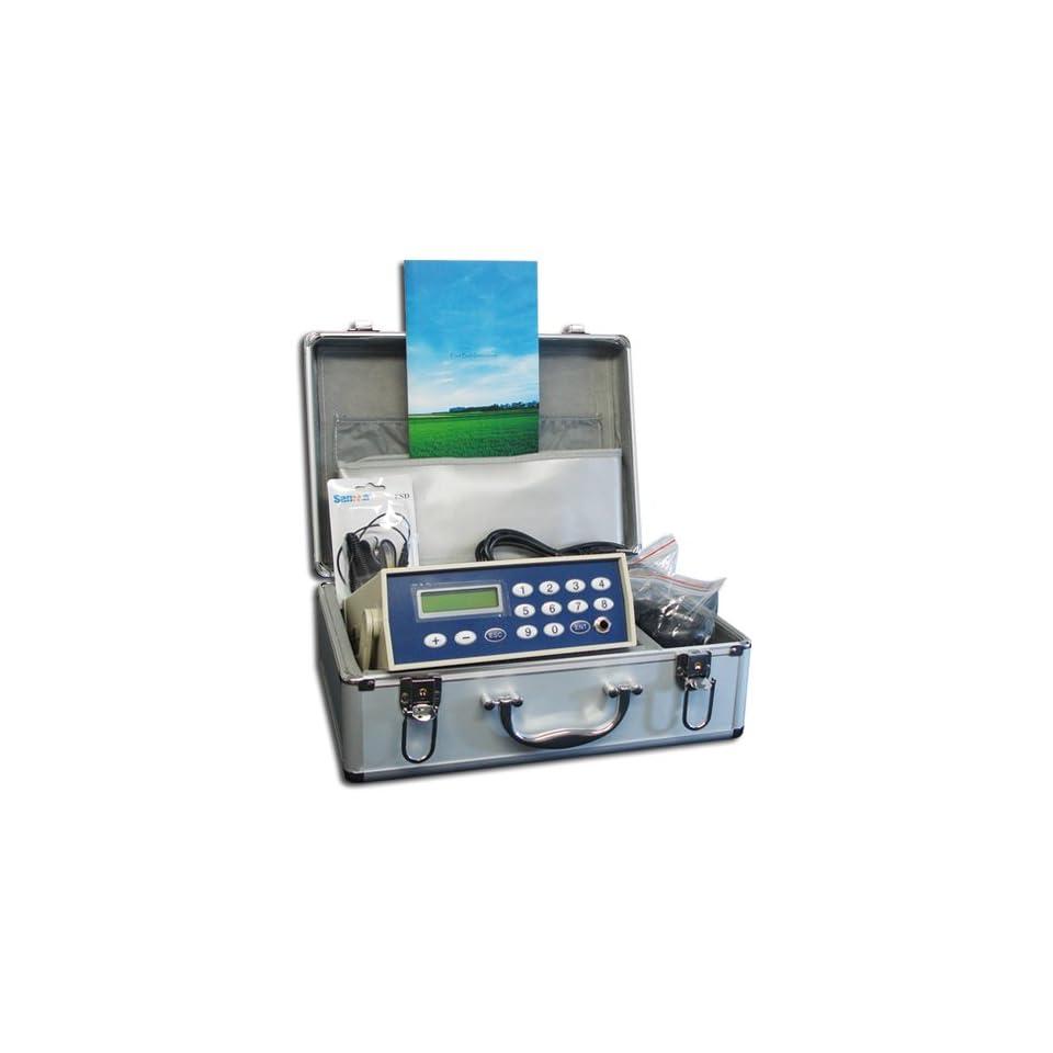 New 2013 Model Chi Ionic Ion Detox Foot Bath Aqua Spa Cleanse Machine