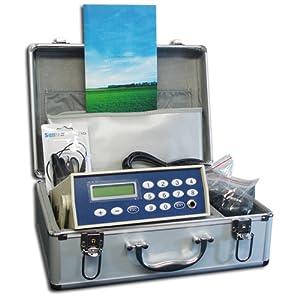 New 2014 Model Cell Spa Chi Ionic Ion Detox Foot Bath Aqua Spa Cleanse Machine