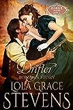 The Drifter: Ronan's Story (Family of Fire Book 6)