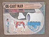 Ox-Cart Man with Cassette(s) (0613928628) by Hall, Donald