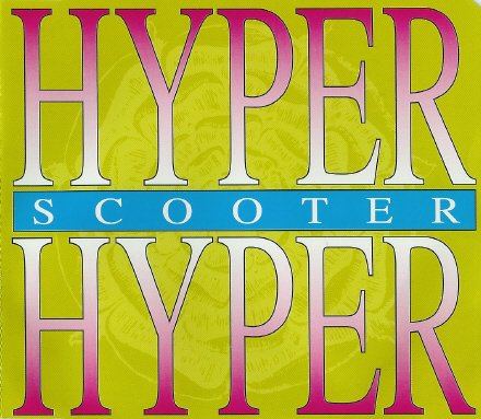Scooter - Hyper, Hyper (Single) - Zortam Music