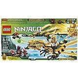 LEGO Ninjago The Golden Dragon Play Set