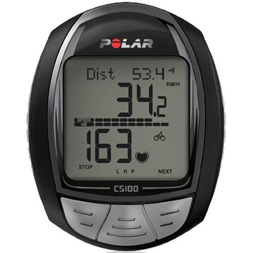 Cheap Polar CS100b Cycling Heart Rate Monitor One Color, One Size (B0026B6QXQ)