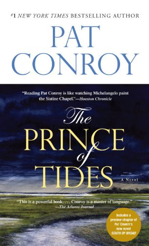 The Prince of Tides: A Novel, Conroy, Pat