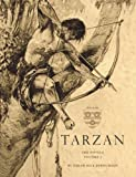 img - for Tarzan: The Novels: Volume 1 (Books 1-6) book / textbook / text book