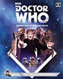 Dr Who Third Doctor Sourcebook