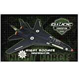 Night Boomer Night Force GI Joe Convention 2013 Exclusive Vehicle