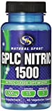STS Nitrocarn GPLC 1500, 45-Count