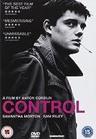 Control [DVD]