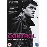 Control [Import anglais]par MOMENTUM PICTURES