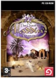 The Quest for Aladdin's Treasure (PC CD)