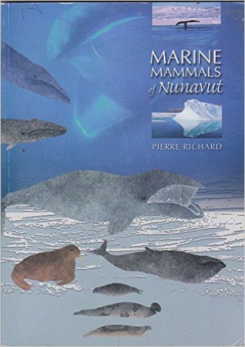 Image for Marine Mammals of Nunavut