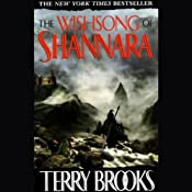 The Wishsong of Shannara: The Shannara Series, Book 3 | [Terry Brooks]