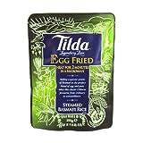 Tilda Steamed Basmati Egg Fried Rice 250 g