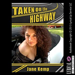 Taken on the Highway Audiobook