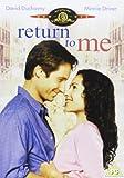 Return To Me [Import anglais]