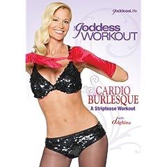 Cardio Burlesque