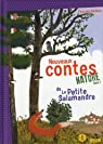 Nouveaux contes nature de la Petite Salamandre : Tome 3 par Hédelin