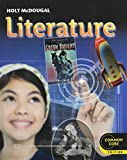 img - for Holt McDougal Literature: Student Edition Grade 7 2012 book / textbook / text book