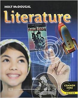 7th grade literature?