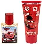 DISNEY Cars Coffret Eau de Toilette 3...