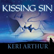 Kissing Sin: Riley Jenson, Guardian, Book 2 | Keri Arthur