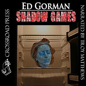 Shadow Games Audiobook