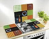 WENKO-2712961500-Couvre-Plaque-multi-usage-Bon-Appetit-pour-les-de-cuisinires-vitrocramiques-Verre-tremp-50-x-05-x-56-cm-Multicolore