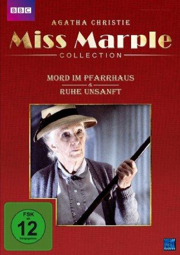 Miss Marple Collection (Mord im Pfarrhaus + Ruhe unsanft)