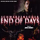 End Of Days - Nacht ohne Morgen (End Of Days) (Score)