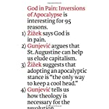 God in Pain: Inversions of Apocalypse ~ Slavoj Žižek