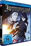 Image de Jormungand - Blu-ray 2