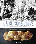 La cuisine juive: Un voyage culinaire...