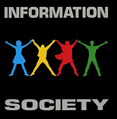 Information Society - The Tommy Boy Story, Volume 1 - Zortam Music