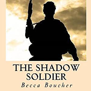 The Shadow Soldier Audiobook