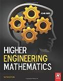 Higher Engineering Mathematics, Sixth Edition