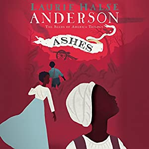 Ashes Audiobook