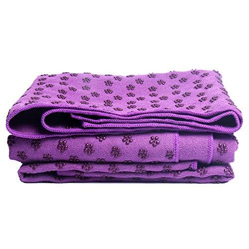 reamic-yoga-asciugamano-tappetino-antiscivolo-massaggio-gitness-coperta-multifunzione-verde-ambienta