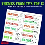 Neal Hefti Themes from TV's Top 12