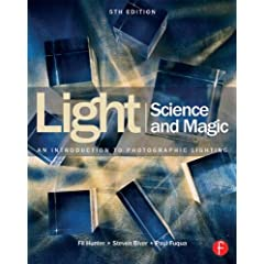 Light Science & Magic: An Introduction to Photographic Lighting, 5th Edition from Focal Press