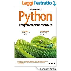 Python: Programmazione avanzata (Guida completa)