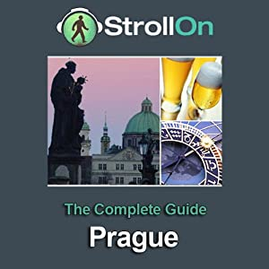 Strollon: The Complete Prague Guide | [Strollon]