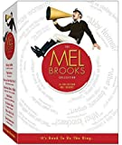 The Mel Brooks Collection (Blazing Saddles / Young Frankenstein / Silent Movie / Robin Hood: Men In Tights / To Be or Not to Be / History of the World, Part I / The Twelve Chairs / High Anxiety) (Bilingual)