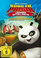 Kung Fu Panda - Legenden mit Fell und Fu - Der Stich der Skorpionin