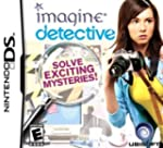 Imagine: Detective (English / French)