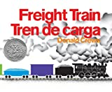 Freight Train/Tren de carga (0060562048) by Crews, Donald