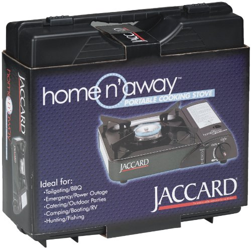 Jaccard Home N&#8217;away Portable Stove
