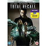 Total Recall 2-Disc Special Edition (DVD + UV) (2012)